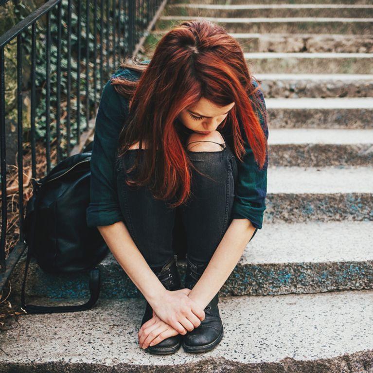 Dating online mi ha fatto depresso