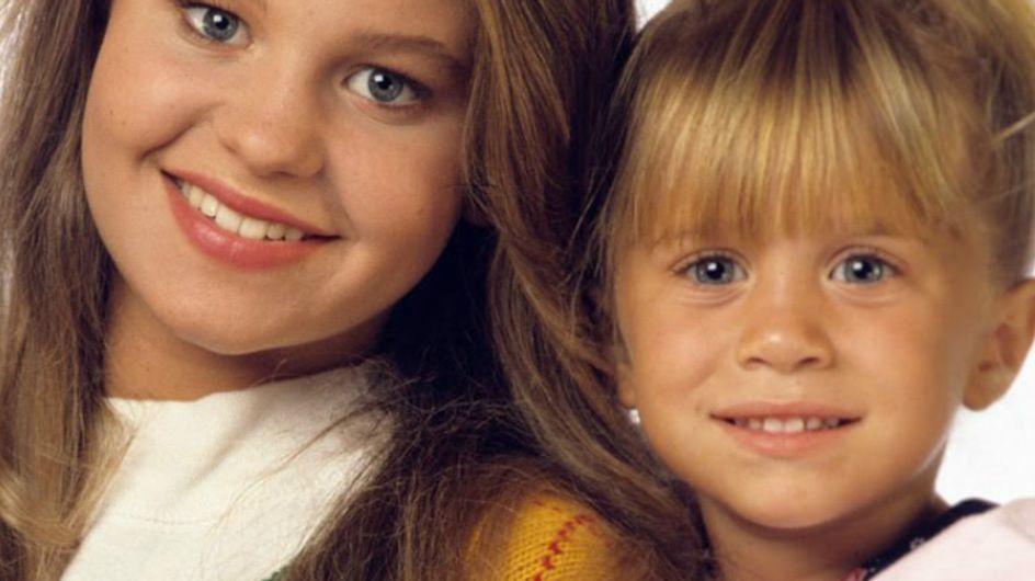 10 momentos que lhe soarão familiares se você é irmã caçula