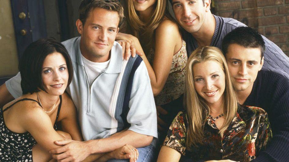 """Coisas que só quem NÃO assistiu """"Friends"""" entende"""