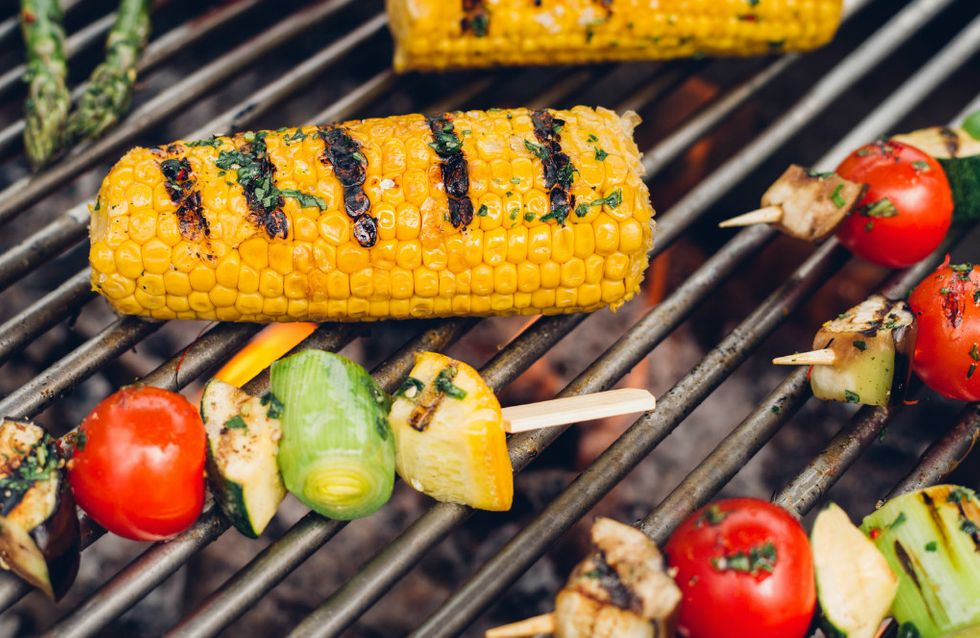 Frutas e vegetais podem ser os vilões da dieta? Estudo sugere que sim