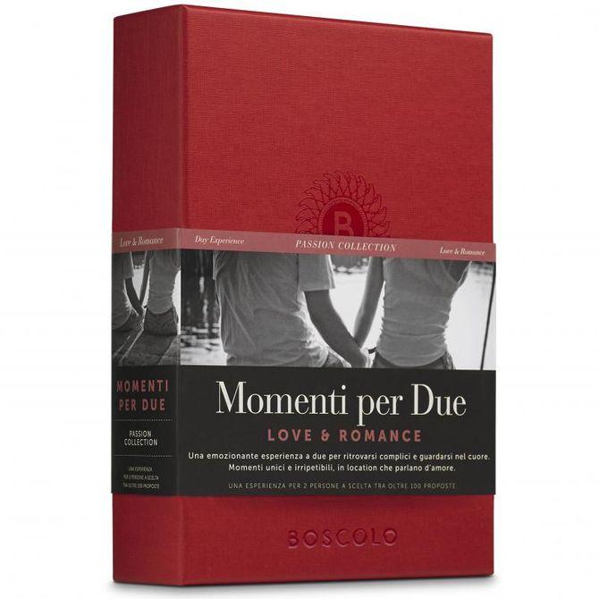 Boscolo Gift Momenti per Due - 89€