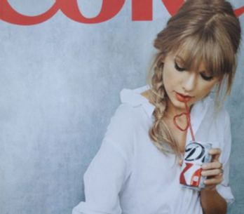Diet Coke Might Have Zero Calories But It's Making You Mad, Apparently