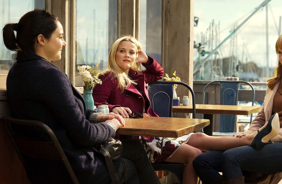 4 razones por las que 'Big little lies' es mucho más que la serie de mujeres del momento