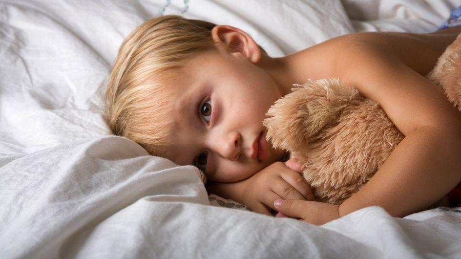 Incontinencia infantil: las claves para ayudar a tu hijo a superarla