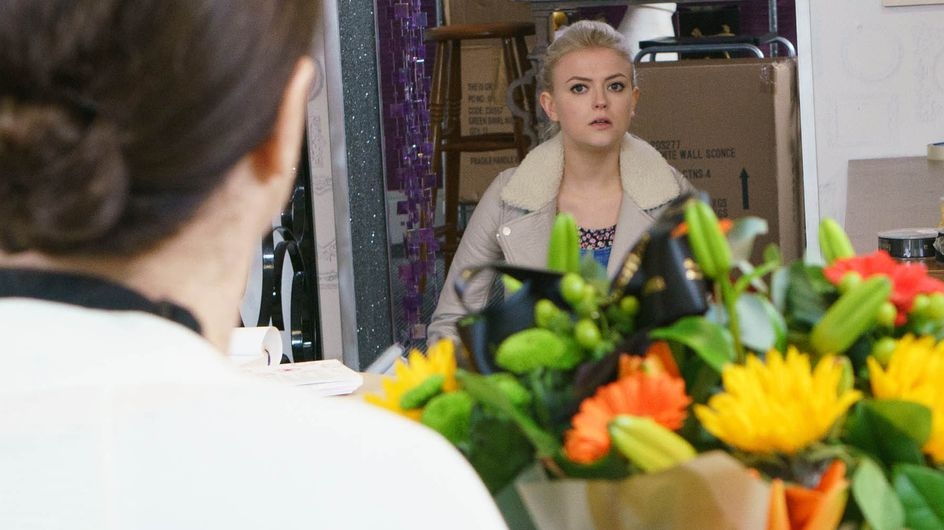 Coronation Street 01/05 - Bethany's Made To Feel Like The Guilty Party