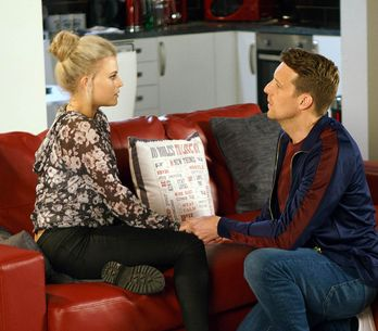 Coronation Street 03/05 - Bethany's Well And Truly Trapped