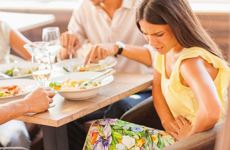 Las enfermedades alimentarias más raras del mundo