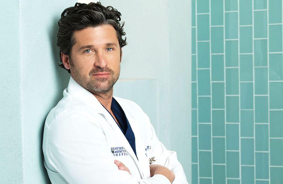Voici le personnage de Grey's Anatomy que Shonda Rhimes regrette d'avoir tué