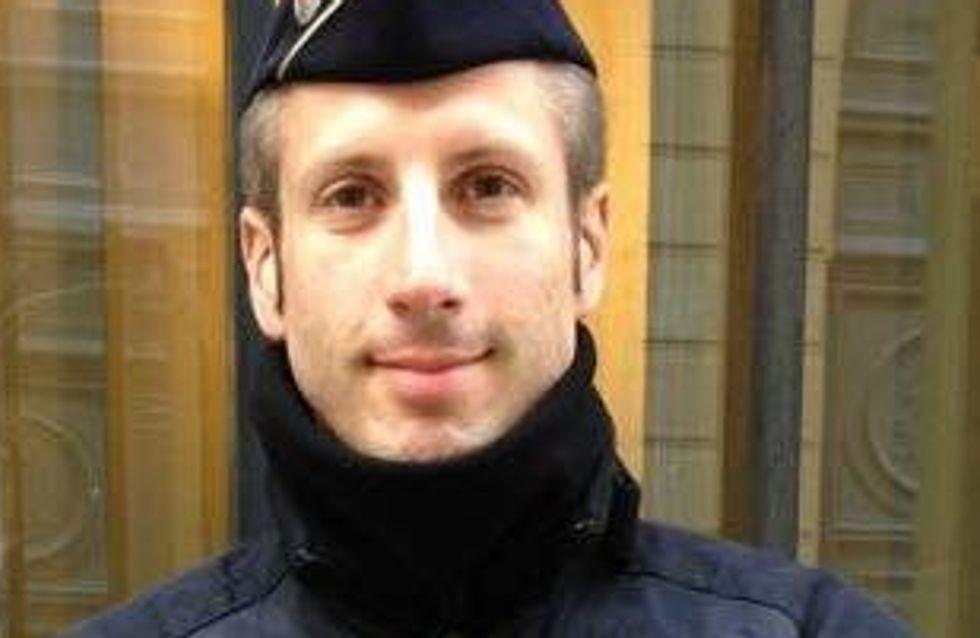 Qui était Xavier Jugele, le gardien de la paix tué jeudi soir ?