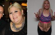 Diese Frau verlor fast 160 Kilo - und zeigt nun anderen, wie sie es geschafft ha