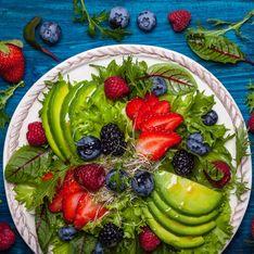 Manja tudo quando o assunto é nutrição? Tente responder esse teste
