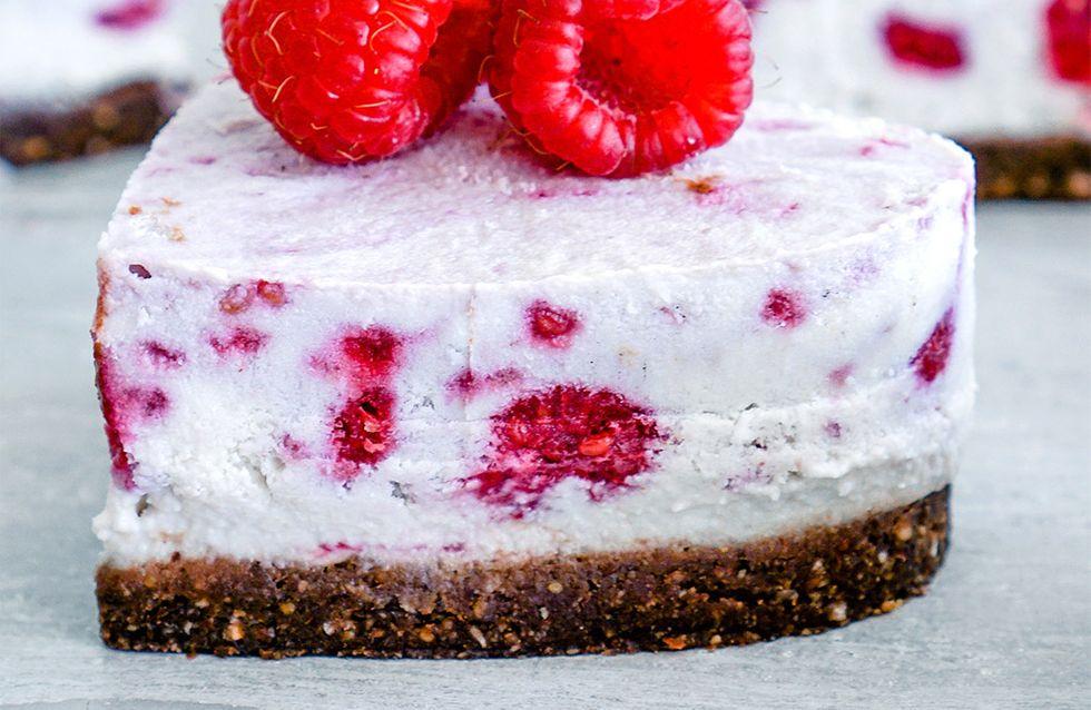 7 desserts sans aucun sucre ajouté (ni édulcorant)