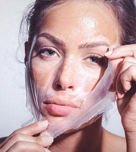 WTF ! Ce masque coréen vieillit la peau (photos)