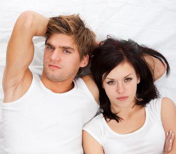 Impotenz: Wenn der Spaß im Bett verloren geht