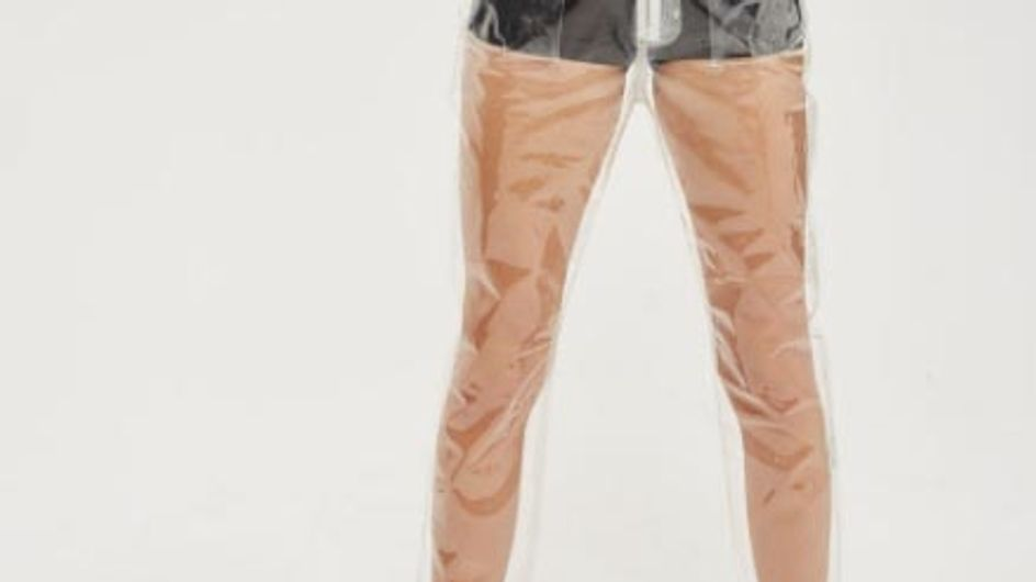 """Topshop's Latest """"Jeans"""" Are An Abomination To Trousers Everywhere"""