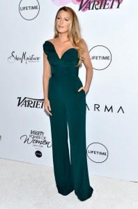 Blake Lively à la soirée Variety's Power of Women