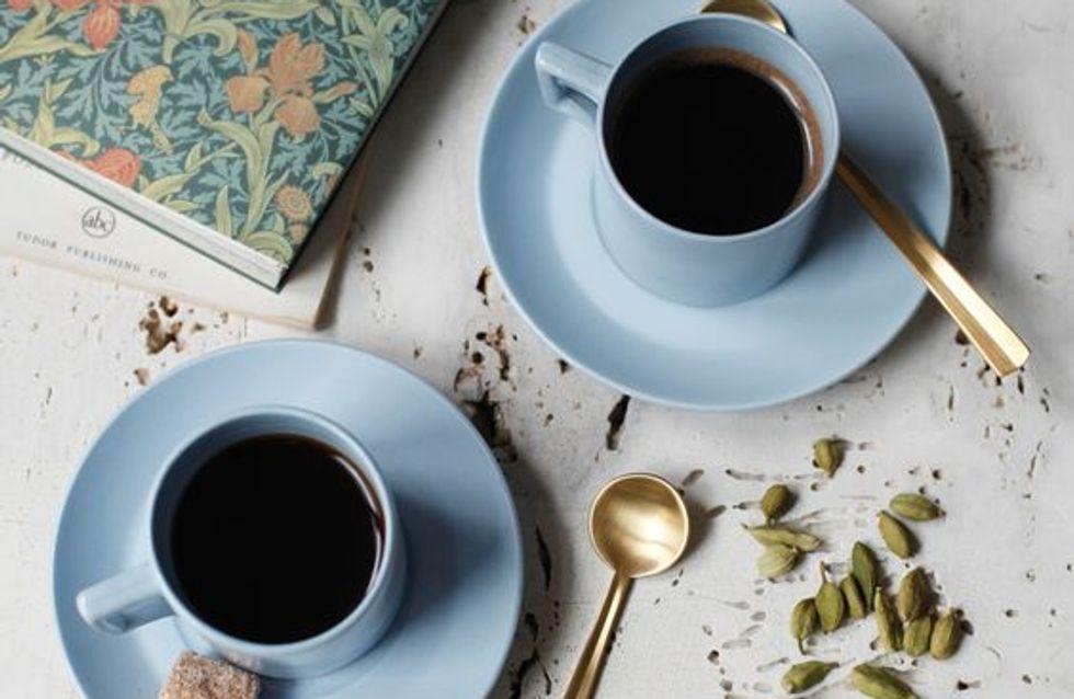 Tipos de té: ¿cuáles son sus propiedades?