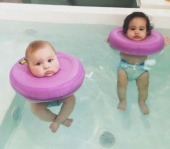 Existe um spa para bebês – e ele é muito fofo!