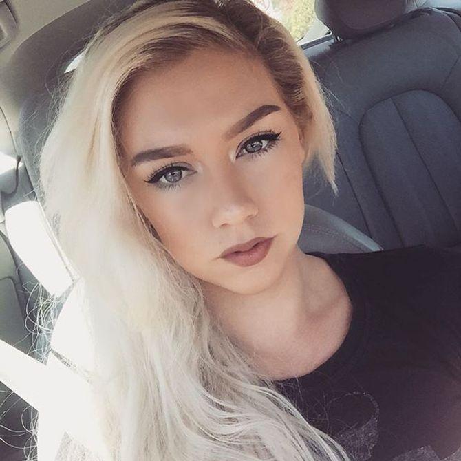 Nicole Skyes