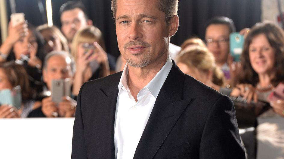 ¡Brad Pitt busca novia! El actor empieza a tener citas