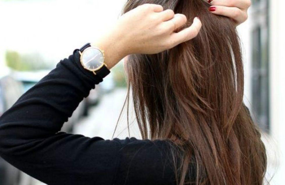 5 penteados criativos para cabelos longos