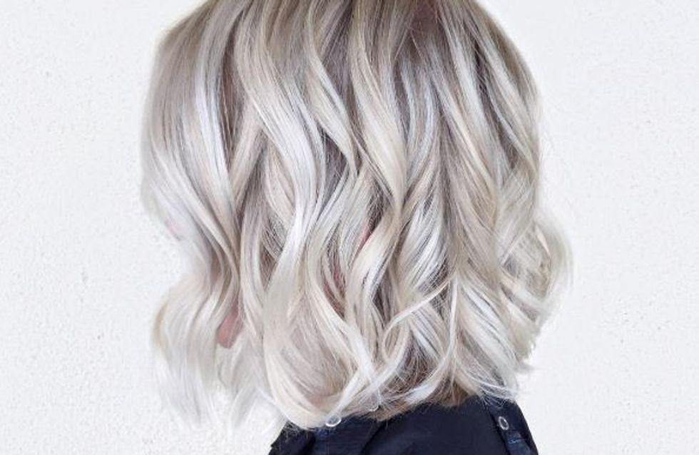 Diese 5 Haartrends sollten wir JETZT unbedingt ausprobieren