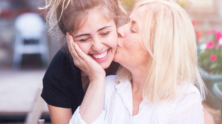 15 gute Ratschläge, für die wir unserer Mutter dankbar sind