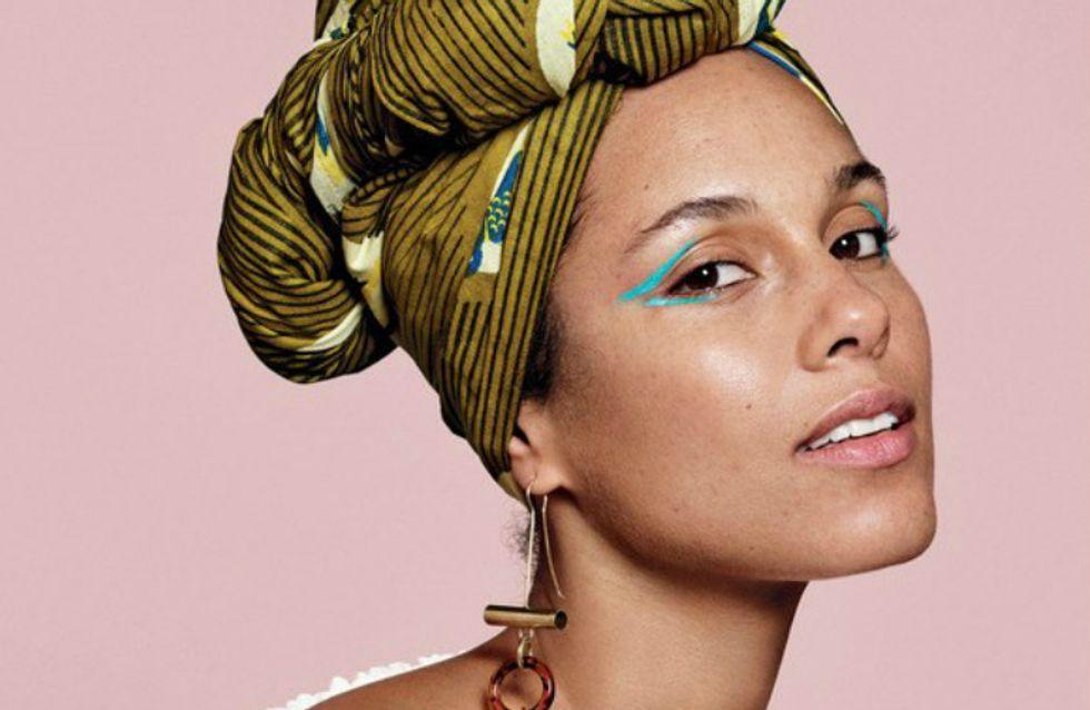 #girlpower: Alicia Keys revela por que decidiu parar de usar maquiagem