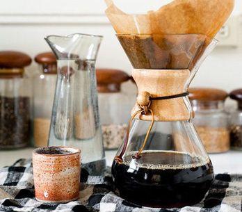 15 cafeteras originales que toda amante del café quisiera tener