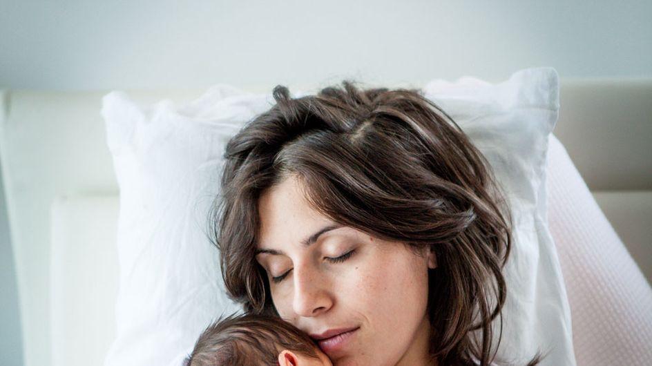 Desmistificando os tabus do parto normal