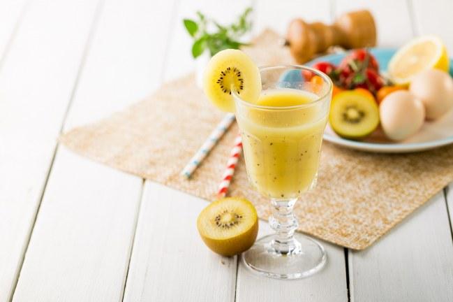 Pour une saveur plus suave, le kiwi Zespri SunGold n'a pas son pareil