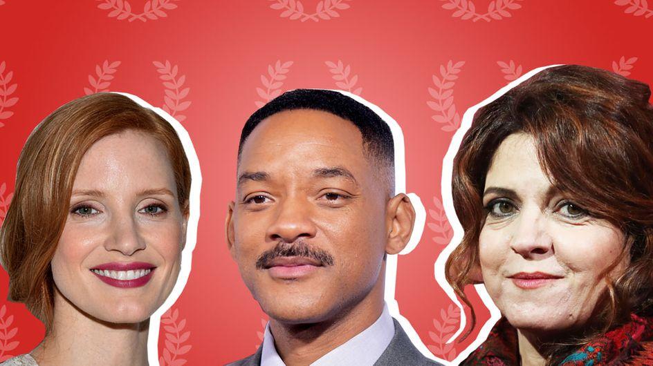Ces stars forment le jury du Festival de Cannes 2017