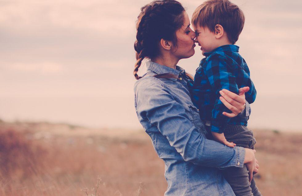 Test: ¿eres una madre sobreprotectora?