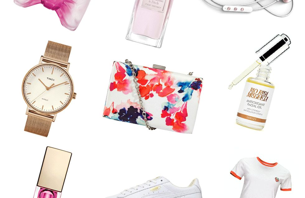 #TreatYoSelf Pay Day Haul: Beauty, Fashion & Everything In Between
