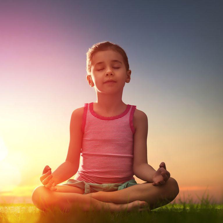 16d6df448 Los increíbles beneficios del yoga para niños