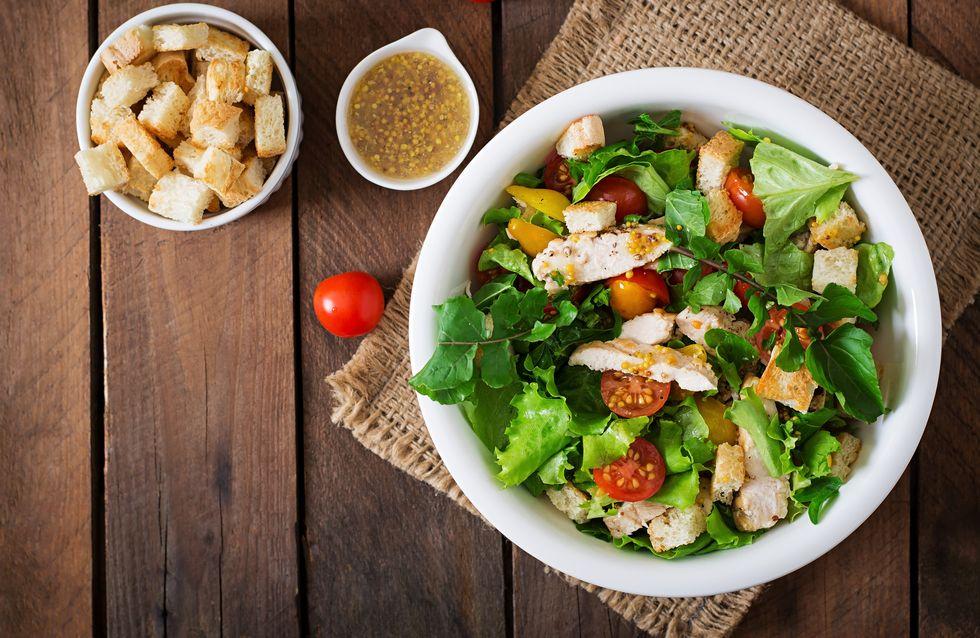Comment gagnez regime proteine 5 kg en 1 semaine de weight