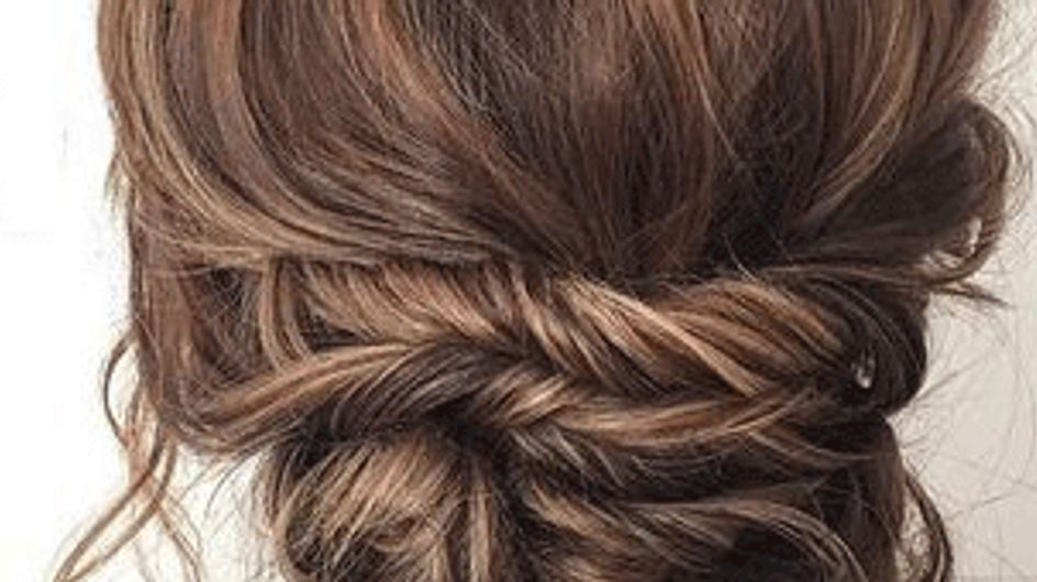 The Perfect Updo! 80 Stunning Hairstyles You Can Do Yourself