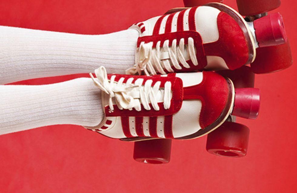11 motivos para aprender (ou voltar) a patinar já