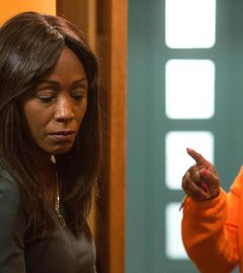 Eastenders 08/05 - Kim Is Determined To Find Out What's Going On With Denise