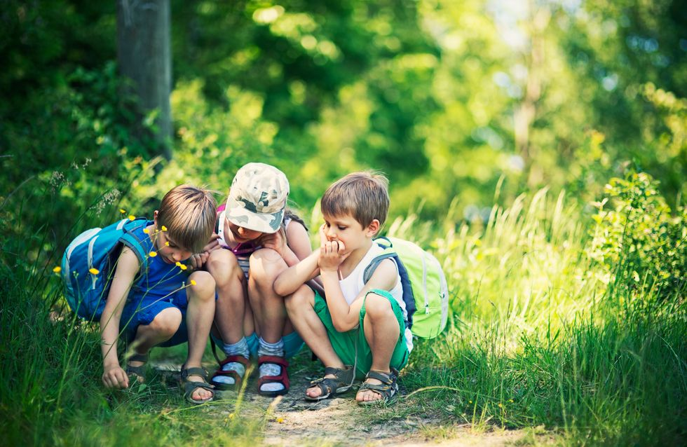 5 idées de sorties pour prendre l'air en famille