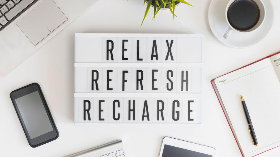 Prácticas de mindfulness para evitar el estrés laboral