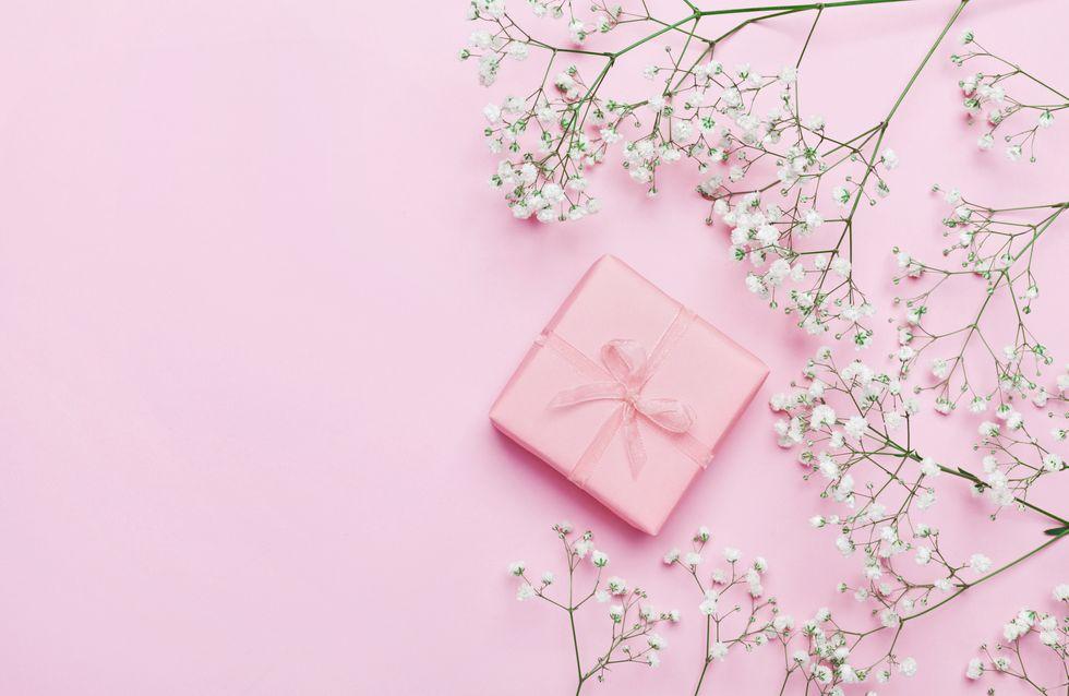 Fête des mères : 8 cadeaux beauté qu'elle va forcément adorer