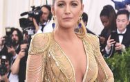 On craque pour la robe sirène de Blake Lively au MET Gala 2017 (Photos)