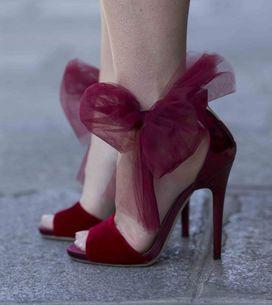 Pour quelle paire de chaussures à nœuds et à rubans allez-vous craquer ?