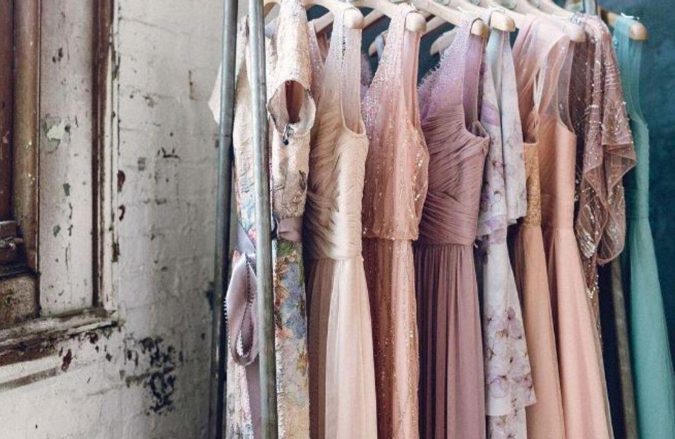 Du bist demnächst Hochzeitsgast? DIESE Kleider sind echte Schnäppchen!