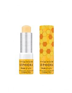 Gommage pour les lèvres au miel, Sephora - 4,95 euros