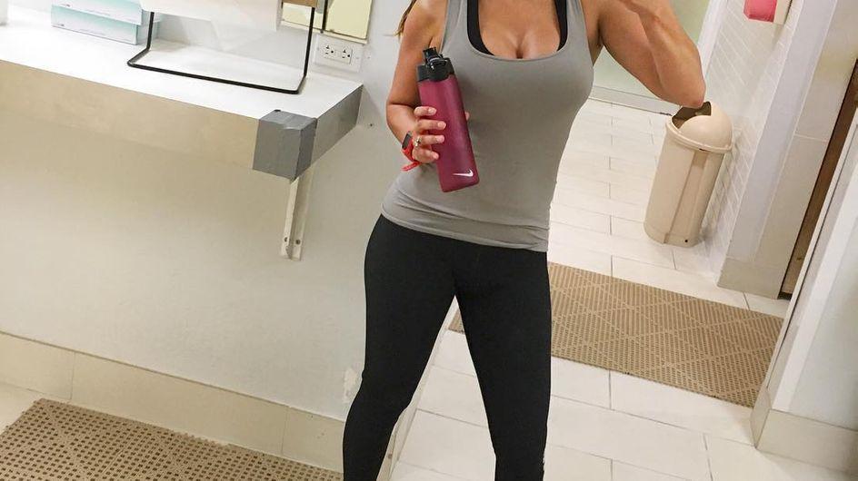 Instaperfis de pessoas reais que vão motivar sua rotina de treino e dieta