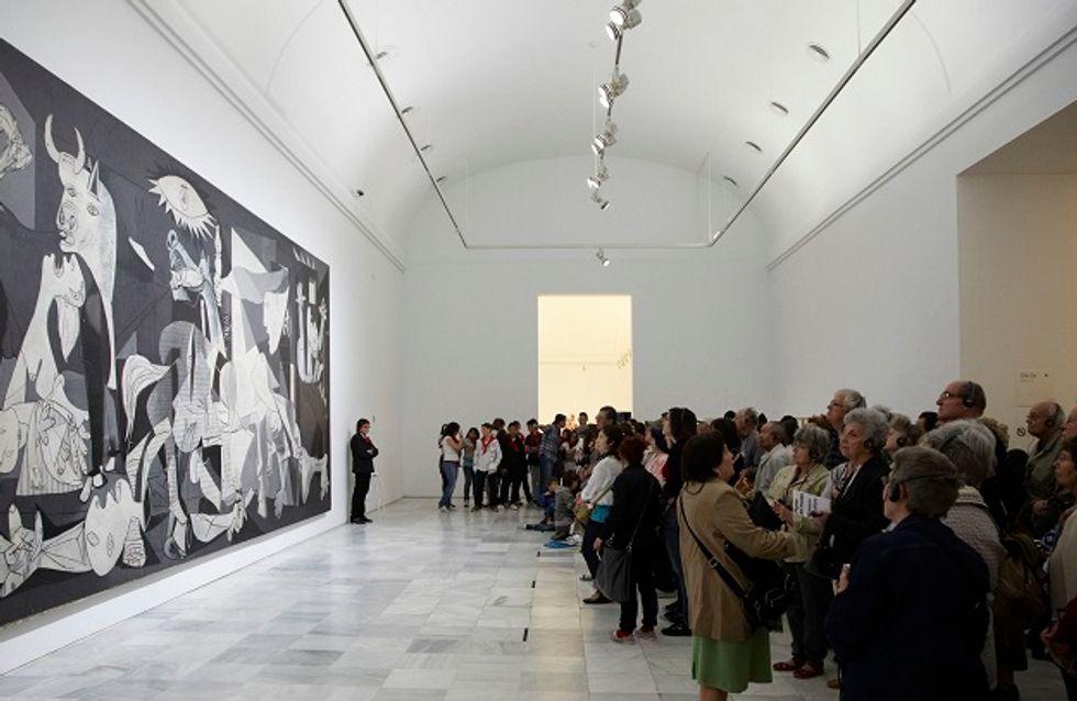 Guernica, de Picasso, faz 80 anos e ganha exposição comemorativa