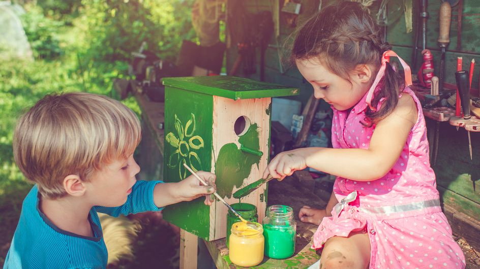 Consejos para elegir un buen campamento de verano