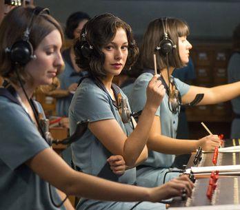 Test: ¿qué personaje de Las chicas del cable eres?
